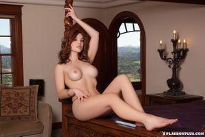 Бесплатные фото Molly Stewart,модель,красотка,голая,голая девушка,обнаженная девушка,позы