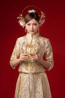 Фото бесплатно молодая женщина, азиатка, руки