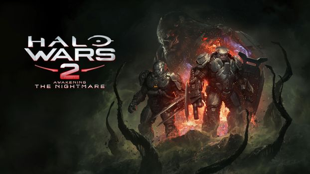 Photo free Halo Wars 2, 2017 Games, Pc Games