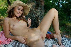 Бесплатные фото Linda,Aida,Linda Chase,модель,красотка,голая,голая девушка