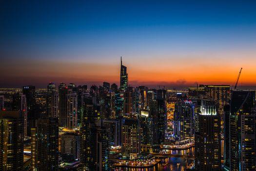 Фото бесплатно свет, архитектура, небоскребы