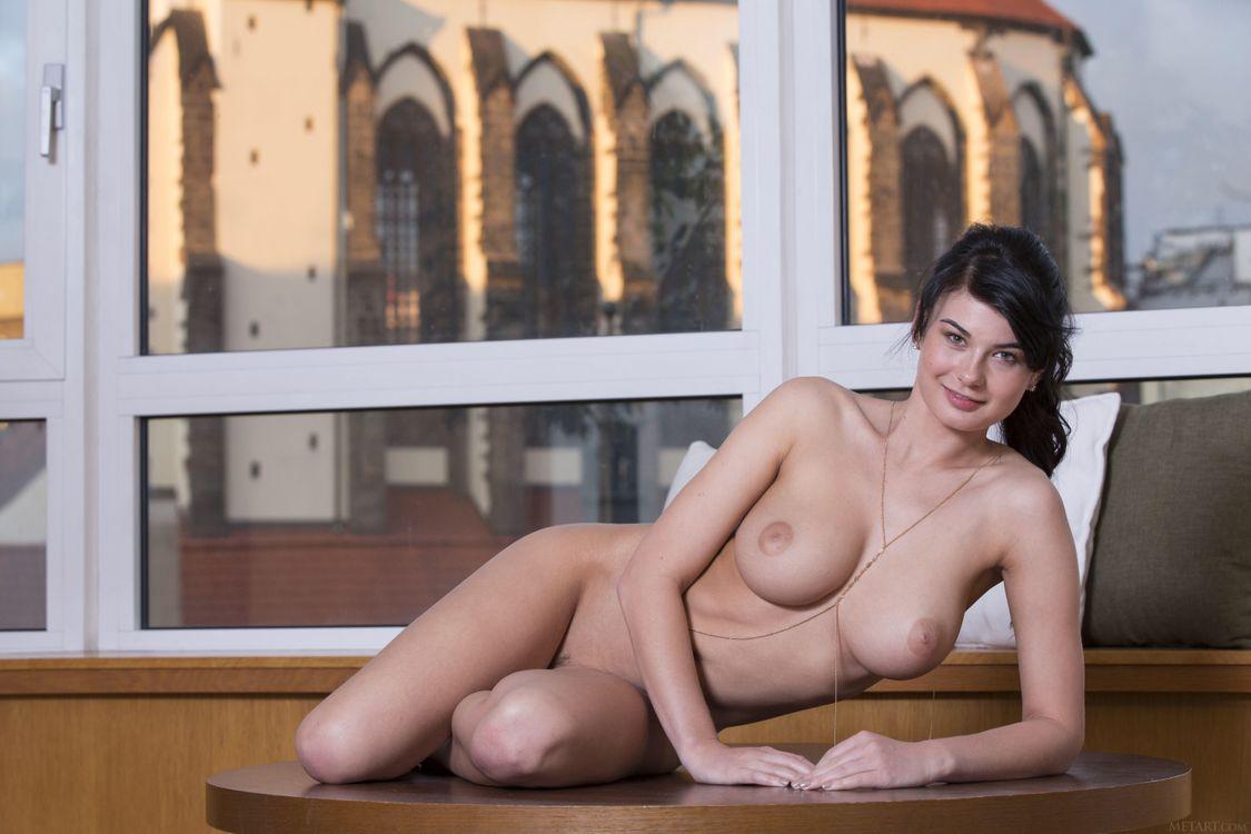 Фото бесплатно Lucy Li, модель, красотка, голая, голая девушка, обнаженная девушка, позы - на рабочий стол