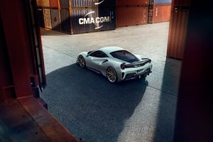 Фото бесплатно Ferrari, автомобили 2019 года, автомобили