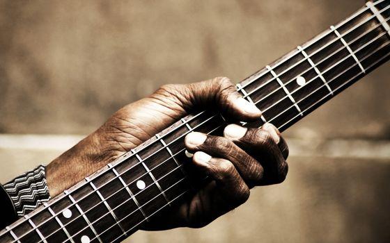 Photo free guitar, musical instrument, musician
