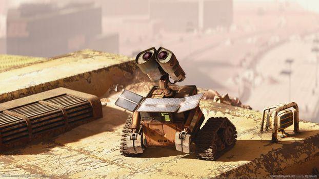 Photo free disney pixar, walle, movies