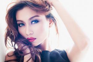 Фото бесплатно Hanis, девушка, красотка