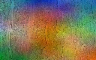 Разноцветная стена · бесплатное фото