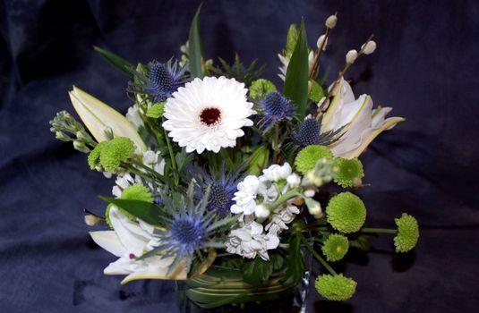 Фото бесплатно цветы, произведение искусства, цветок