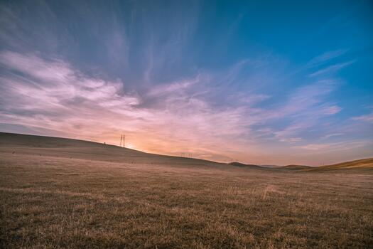 Photo free dusk, dawn, atmosphere