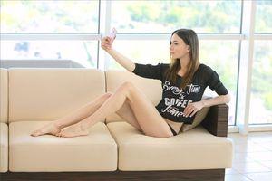 Бесплатные фото Adel Morel,модель,красотка,позы,поза,сексуальная девушкаAdel Morel,сексуальная девушка
