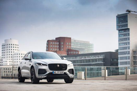 Photo free auto, Jaguar, metalic
