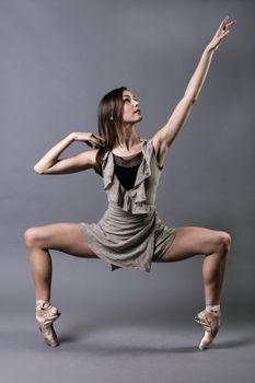 Фото бесплатно девушки, балет, танец