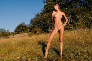 Фото бесплатно голая, ирен, поза
