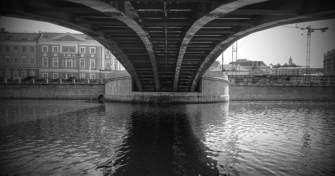 Photo free black, monochrome, architecture