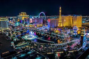 Фото бесплатно Лас Вегас, Невада, Соединенные Штаты