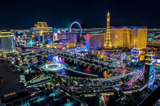Бесплатные фото Лас Вегас,Невада,Соединенные Штаты