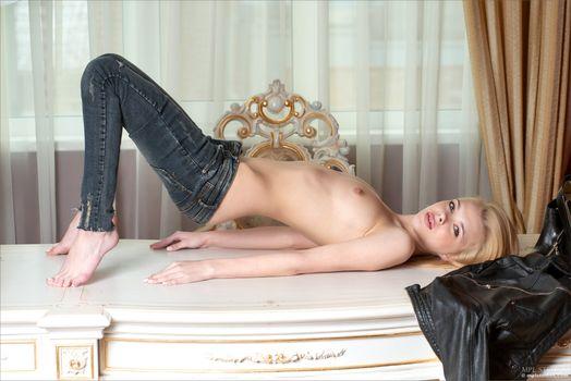 Фото бесплатно Amanda, красотка, голая