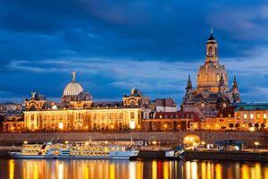 Бесплатные фото Dresden,Germany,Дрезден,Саксония,Германия