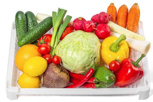 Фото бесплатно еда, морковь, редис