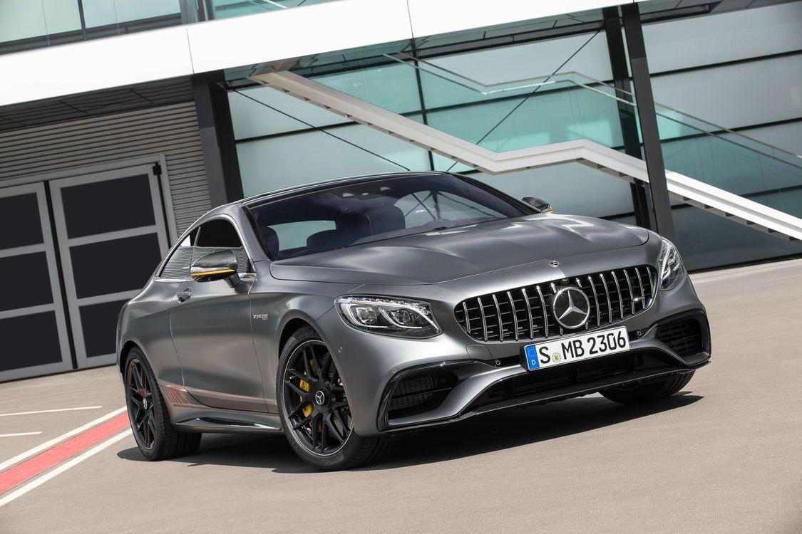 Фото бесплатно Mercedes-Benz S 400 d 4MATIC, машина, автомобиль, машины