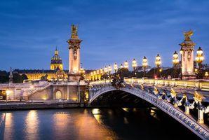 Лондон Париж