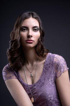 Photo free Anya Voevodova, cosplay, girls