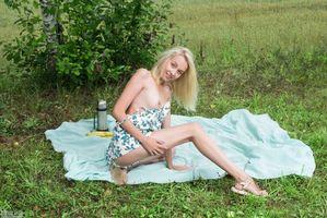 Бесплатные фото Lagoda, модель, красотка, голая, голая девушка, обнаженная девушка, позы
