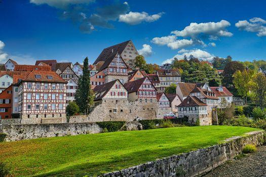 Фото бесплатно города, Германия, газон