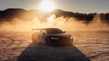 Photo free cars, Audi R8, 2021 cars