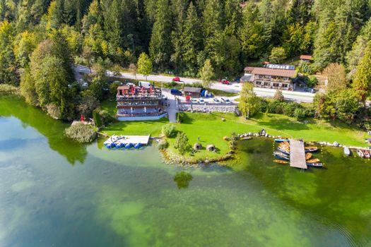 Photo free nature, Austria, lake