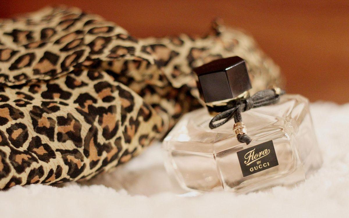 Фото бесплатно GUCCI, perfumes, флакон, духи, разное