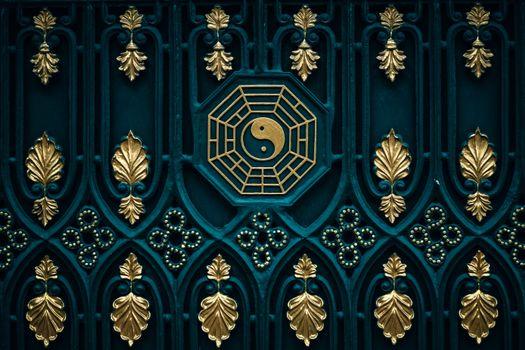 Заставки инь янь, буддизм, элемент