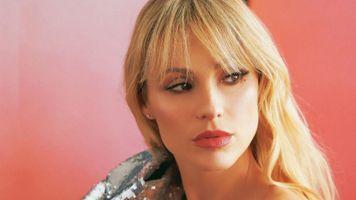 Фото бесплатно Мишель Хунцикер, знаменитость, блондинка