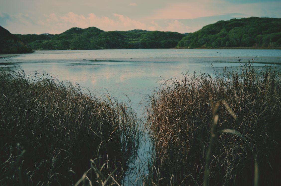 Фото на открытом воздухе горы солнечный свет - бесплатные картинки на Fonwall
