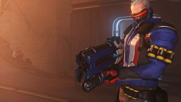 Photo free overwatch, games, Xbox games