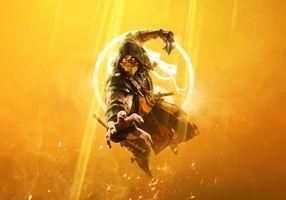 Photo free Mortal Kombat 11, Mortal Kombat, games
