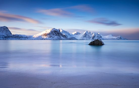 Фото бесплатно горы, Норвегия, горы Норвегии