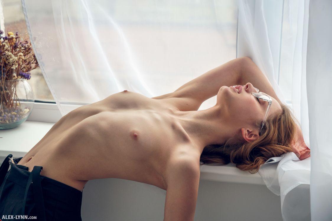 Фото бесплатно модель, Elvira U, Обнаженная - на рабочий стол