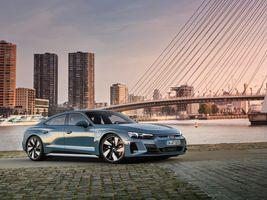 Photo free Audi, 2021 cars, Concept Cars