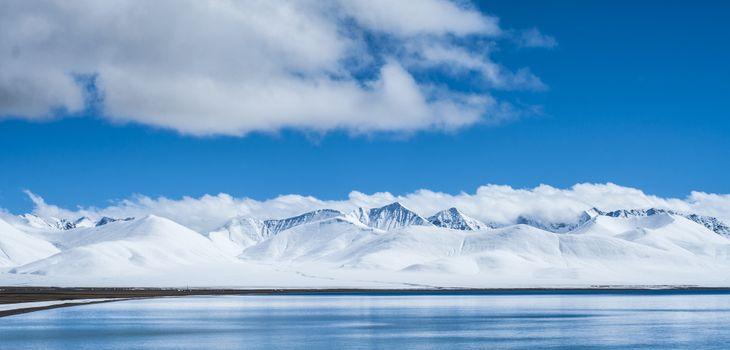 Фото бесплатно пейзаж, север, географическая особенность