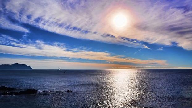Photo free sea, sunny day, shore