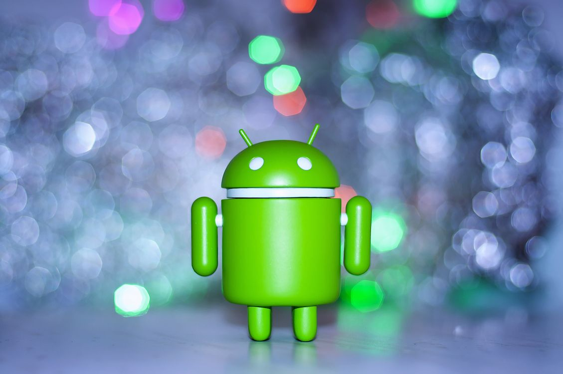 Фото картинки на андроид