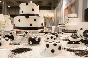 Бесплатные фото десерт, свадьба, праздник, сладкое, торт