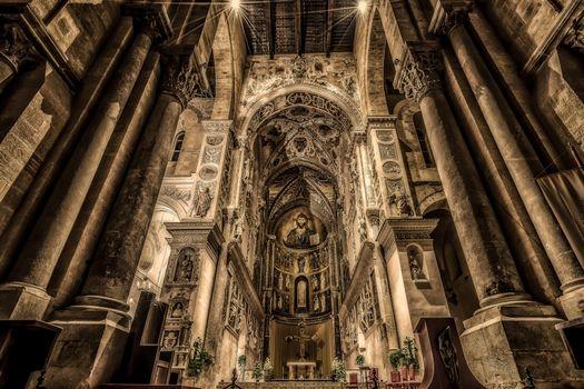 Фото бесплатно собор, здания, архитектура