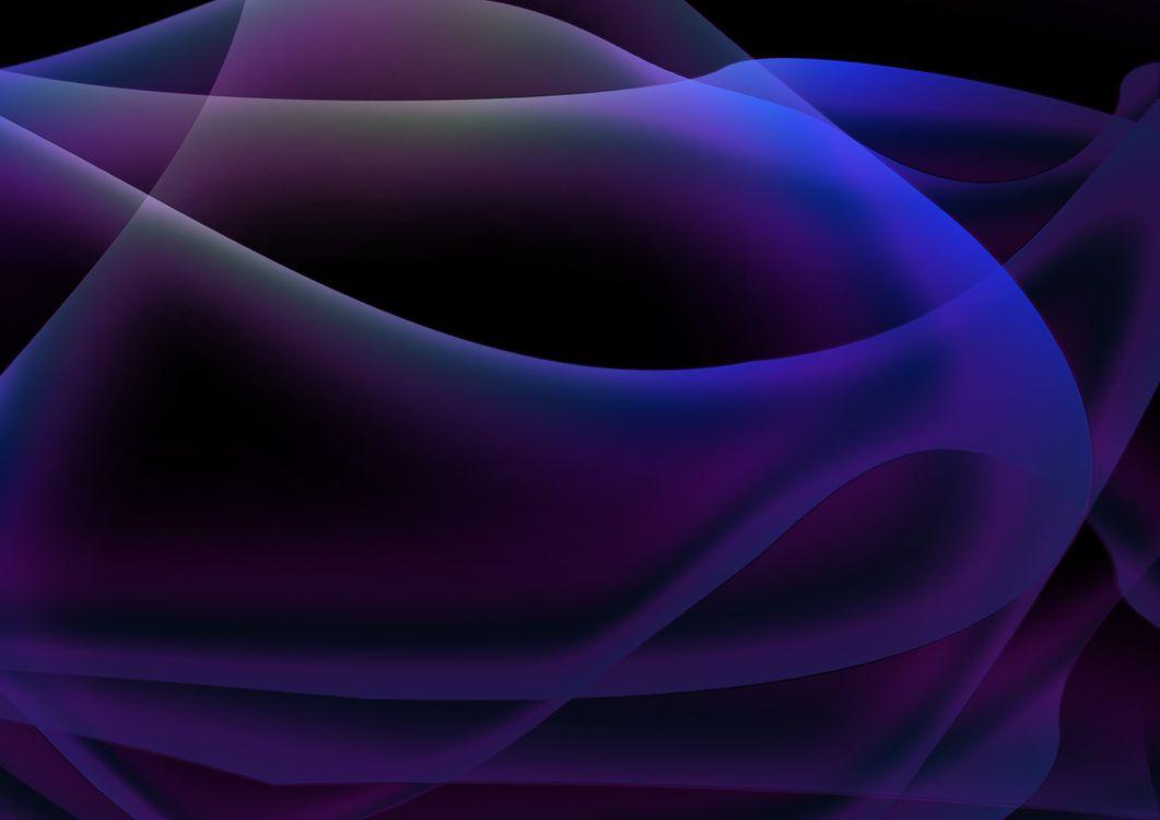 Волнистые линии · бесплатное фото