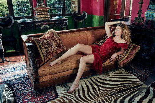 Заставки девочки, фотосессия, Amber Heard