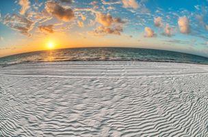 Фото бесплатно берег, побережье, облако