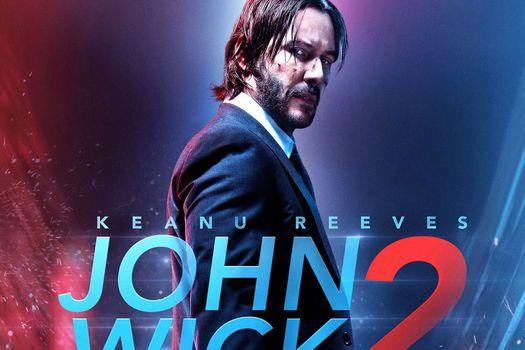 Фото бесплатно John Wick Chapter 2, 2017 фильмы, кино