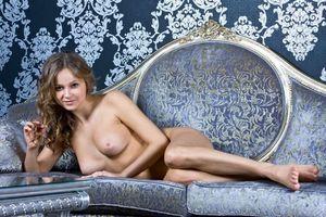 Бесплатные фото Alexandra D, модель, красотка, голая, голая девушка, обнаженная девушка, позы
