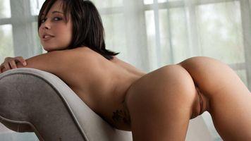 Фото бесплатно попка, сексуальная, собачка
